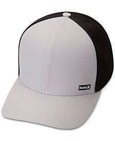 Hurley Men's League Snapback Baseball Hat