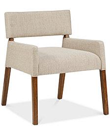 Blake Lounge Chair, Quick Ship