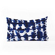 Deny Designs Jacqueline Maldonado Parallel Oblong Throw Pillow