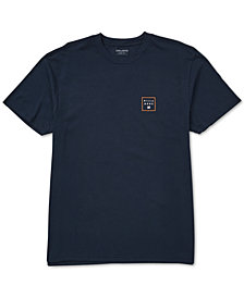 Billabong Men's Stacked Fade Graphic T-Shirt