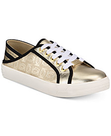 bebe Women's Dacia Sneakers