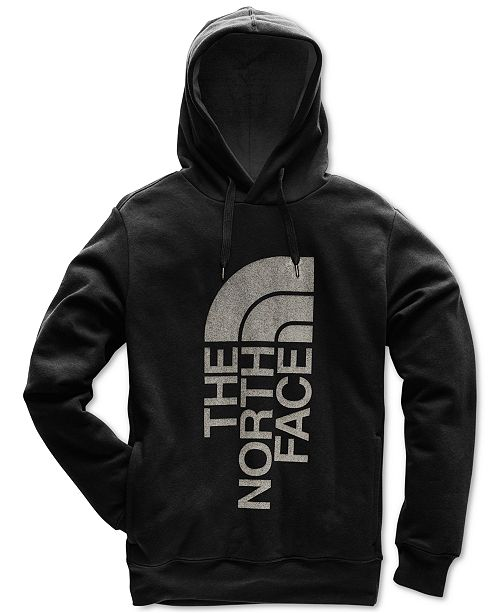 e64ec9bb47 The North Face Men s Trivert Pullover Hoodie   Reviews - Hoodies ...