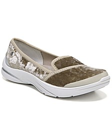Lakeside Washable Flats