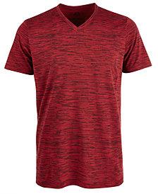 American Rag Men's Digi-Texture V-Neck T-Shirt, Created for Macy's