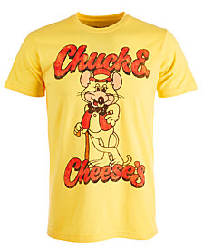 Men's Chuck E. Cheese Graphic T-Shirt