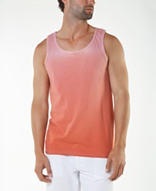 Original Paperbacks South Beach Ombre Tank