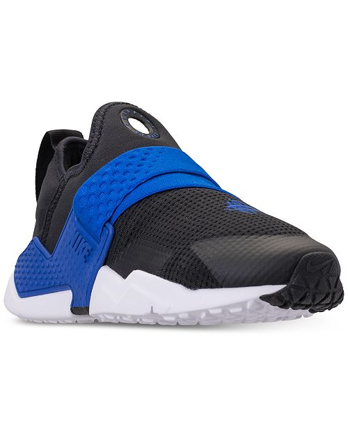 fb916522dcf Nike Boys  Huarache Extreme Running Sneakers from Finish Line ...