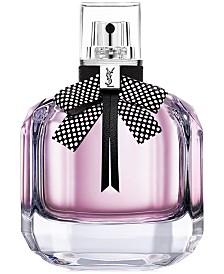 Yves Saint Laurent Mon Paris Couture Eau de Parfum, 3-oz.