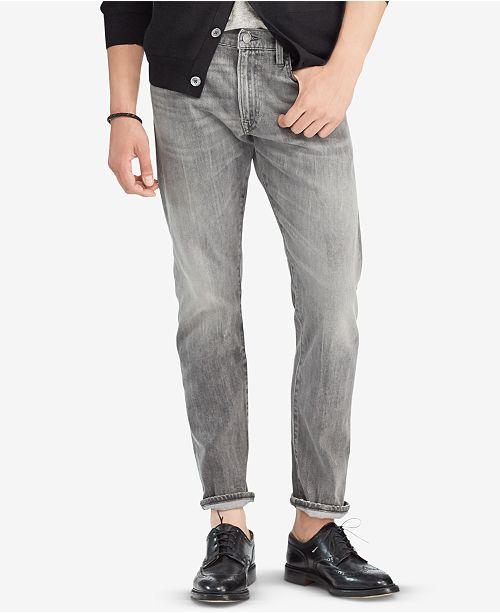 8778ec9e6149 Polo Ralph Lauren Men s Sullivan Slim Stretch Jeans   Reviews ...