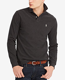 Polo Ralph Lauren Men's Classic Fit Cotton Polo