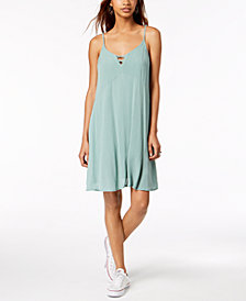 Roxy Juniors' Full Bloom Scoop Dress