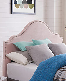Sullivan Headboard, Full/Queen, Blush