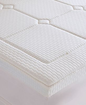 Jla Home Flexapedic By Sleep Philosophy Deluxe 3 Quilted Memory
