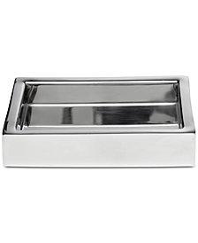 Roselli Trading Company Modern Bath Soap Dish