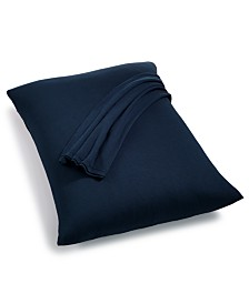Calvin Klein Modern Cotton Harrison Set of 2 King Pillowcases