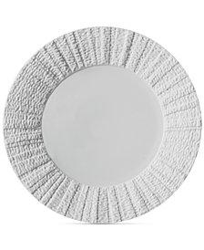Michael Aram Gotham White Salad Plate