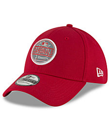 New Era St. Louis Cardinals Circle Reflect 39THIRTY Cap