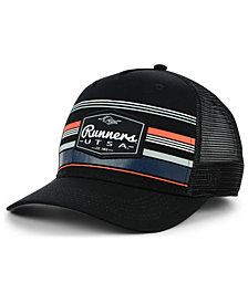 Top of the World University of Texas San Antonio Roadrunners Top Route Trucker Cap