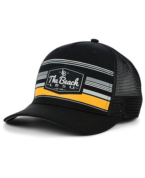 Top of the World Long Beach State 49ers Top Route Trucker Cap ... 56ade9365ef