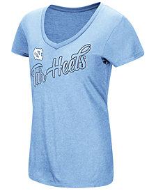 Colosseum Women's North Carolina Tar Heels Big Sweet Dollars T-Shirt