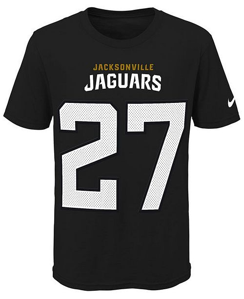 brand new ea317 79fa4 Leonard Fournette Jacksonville Jaguars Pride Name & Number 3.0 T-Shirt, Big  Boys (8-20)