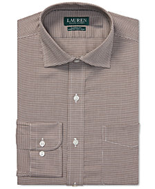 Ralph Lauren Men's Dress Shirt