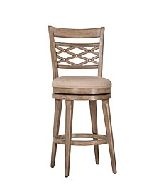 Chesney Swivel Bar Stool