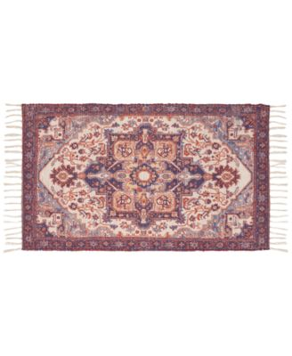 """Persiana 05 Ivory 27"""" x 45"""" Accent Rug"""