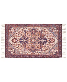 """Nourison Persiana 05 Ivory 27"""" x 45"""" Accent Rug"""