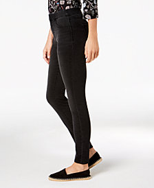 Style & Co Mid-Rise Pull-On Jeggings, Created for Macy's