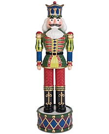 Holiday Prince Nutcracker