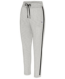Champion Heathered Ankle Joggers