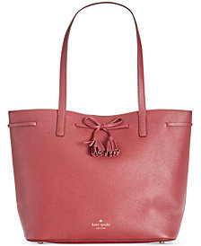 kate spade new york Hayes Street Nandy Tote