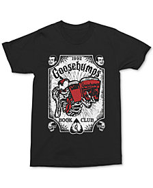 Men's Goosebumps Graphic T-Shirt