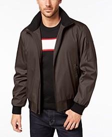 Men's Ripstop Bomber Jacket