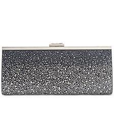 I.N.C. Carolyn Ombré Glitter Clutch, Created for Macy's