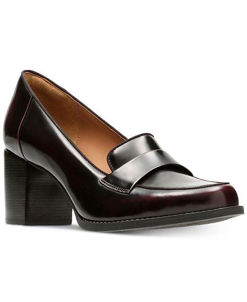 7061c2e317e Clarks Women s Tarah Grace Pumps   Reviews - Pumps - Shoes ...