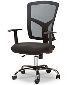 Mathues Office Chair, Quick Ship