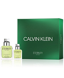 Calvin Klein Men's 2-Pc. Eternity For Men Gift Set, A $125 Value