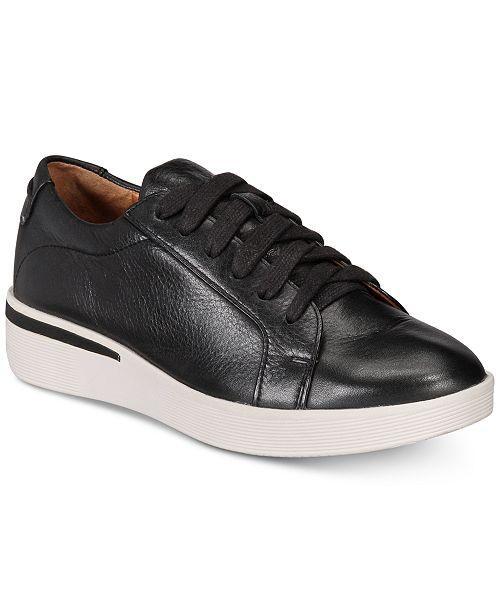 a67de185a44 Gentle Souls by Kenneth Cole Women s Haddie Sneakers   Reviews ...