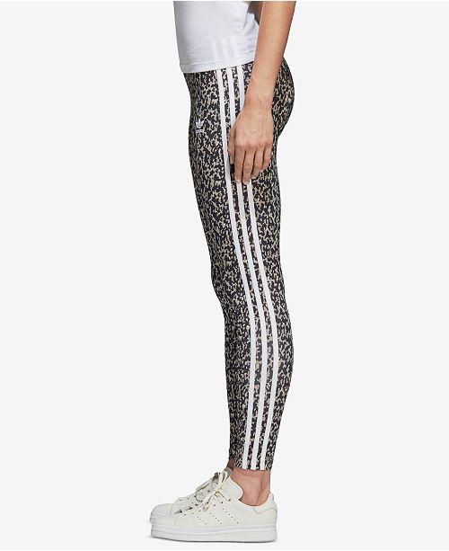 0b92f969b17079 adidas Leoflage Leggings & Reviews - Pants & Capris - Women - Macy's