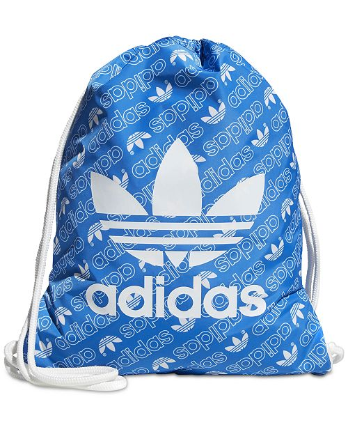 adidas Originals Trefoil Sackpack 1e701d750a79d