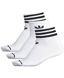3-Pk. Superlite Low-Cut Women's Socks