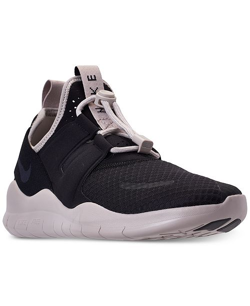 2e6408ff938d Nike Men s Free RN Commuter 2018 Running Sneakers from Finish Line ...