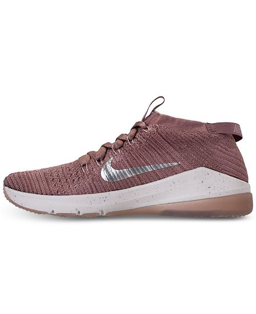 37f6401b19d ... Nike Women s Air Zoom Fearless Flyknit 2 LM Running Sneakers from Finish  Line ...