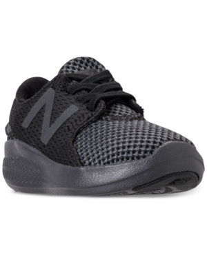 New Balance Toddler Boys FuelCore Coast v3 Running Sneakers from Finish Line