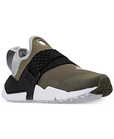 Nike Boys' Huarache Extreme Running Sneakers from Finish Line