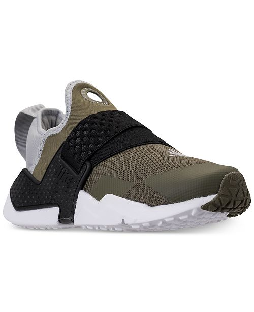 Nike Line Sneakers From Extreme Huarache Finish Boys  Running Z4r4Hq8w1x 6cb12c31d050