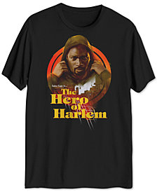 Men's Hero of Harlem Graphic T-Shirt