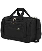 5743c7e66686 Travel Duffel Bags - Baggage & Luggage - Macy's